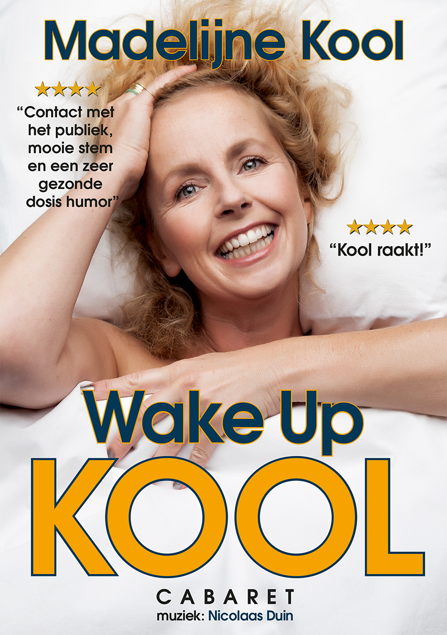 Wake Up Kool